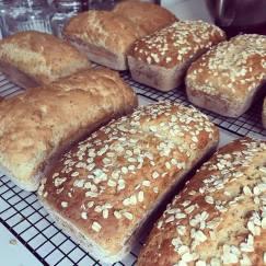 big breads