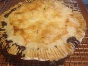 blueberry pie 007