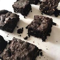 OOOOYGOOOY Chocolate Brownies!
